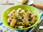 pasta con broccoli e alici