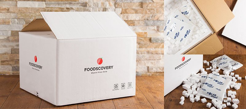 pacco foodscovery