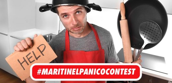 Contest #maritinelpanicocontest