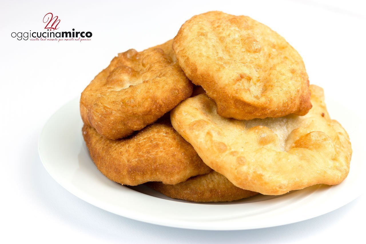 pizzonte frittelle